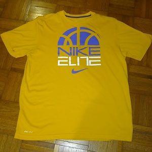 nike elite tshirt